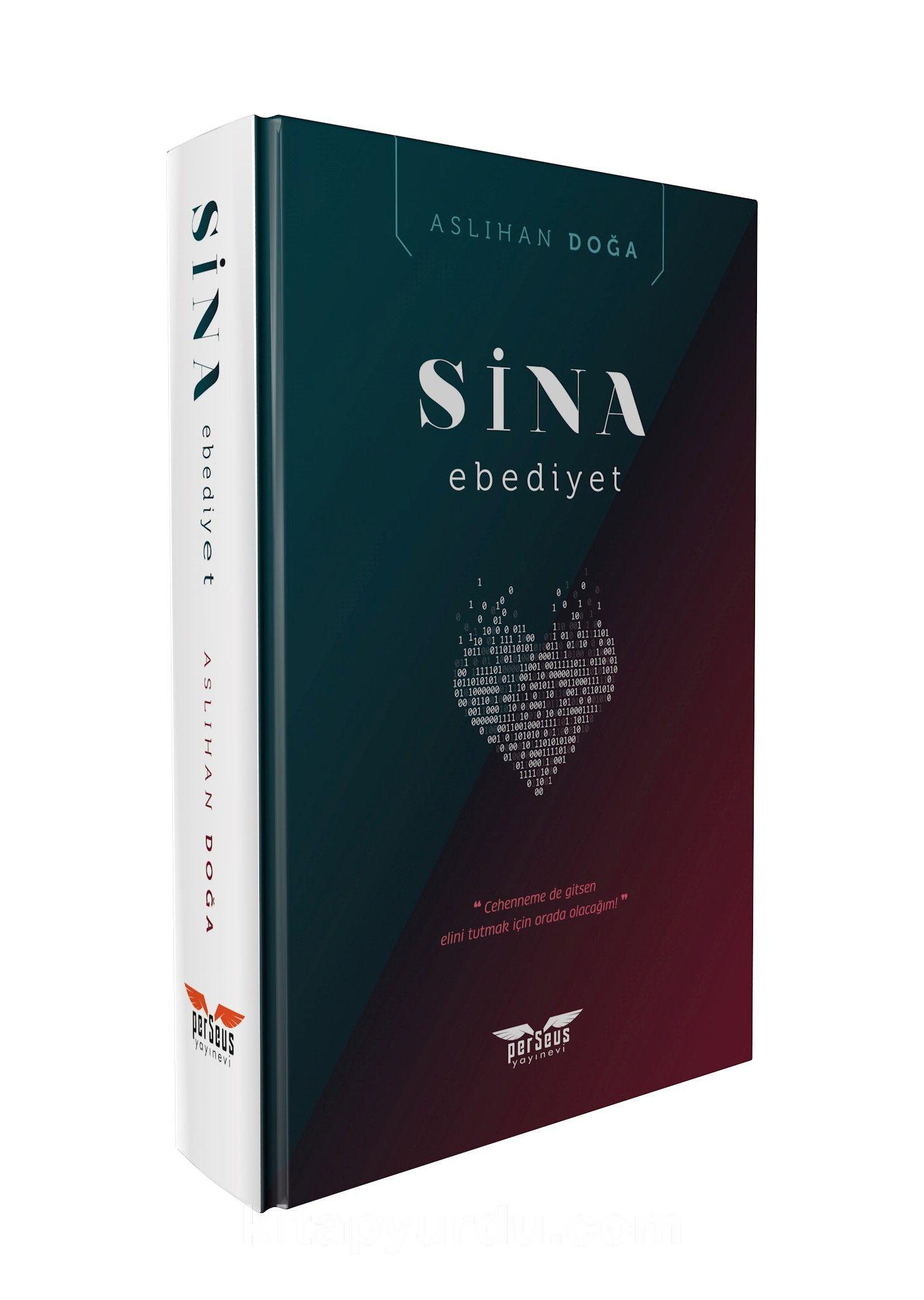SinaEbediyet - Aslıhan Doğa pdf epub