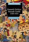 Osmanlı-Türkiye İktisadi Tarihi 1500-1914