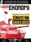 Derin Ekonomi Dergisi Sayı:4 Eylül 2015