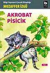 Akrobat Pisicik