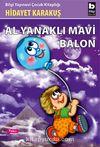 Al Yanaklı Mavi Balon