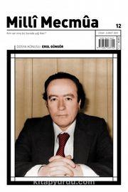 Milli Mecmua Dergisi Sayı:12 Ocak-Şubat 2020