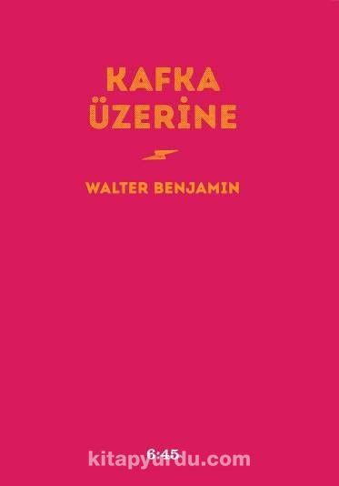 Kafka Üzerine