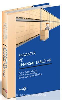 Envanter ve Finansal Tablolar - Doğan Argun pdf epub