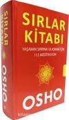 Sırlar Kitabı (Tek Kitap-Ciltli) & Yaşamın Sırrına Ulaşmak için 112 Meditasyon