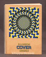 Bookinzi Okul Defteri (Taslamalı)  80gr. 70 yaprak A4 Çizgili - İllüzyon Serisi - 01