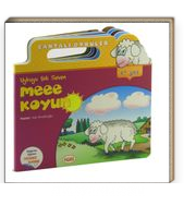 Meee Koyun / Çantalı Öyküler Dizisi
