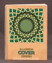 Bookinzi Okul Defteri (Taslamalı) 80gr. 70 yaprak A4 Çizgili - İllüzyon Serisi - 04