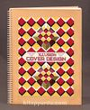 Bookinzi Okul Defteri (Taslamalı) 80gr. 70 yaprak A4 Çizgili - Optik İllüzyon Serisi - 12