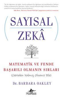 Sayısal Zeka & Matematik ve Fende Başarılı Olmanın Sırları (Cebirden Kalmış Olsanız Bile)