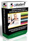 LYS 1 Eğitim Seti 30 DVD + Rehberlik Seti