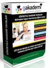 LYS 2 Hazırlık Eğitim Seti 47 DVD + Rehberlik Seti