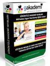 LYS 3 Hazırlık Eğitim Seti 21 DVD + Rehberlik Seti