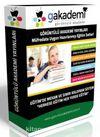 LYS 4 Hazırlık Eğitim Seti 45 DVD + Rehberlik Seti