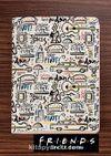 Friends - Doodle - Dokun Hisset Serisi (AD-FR005) Lisanslı Ürün