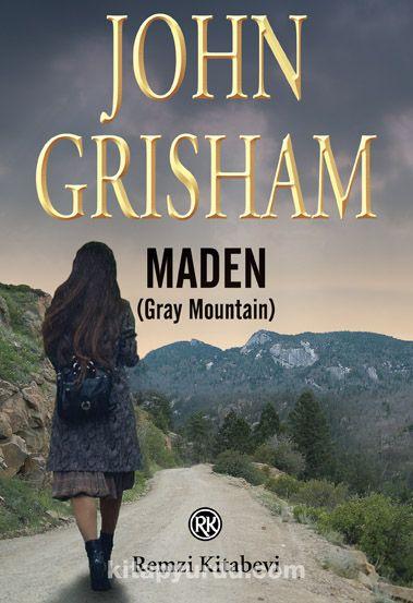 Maden - John Grisham pdf epub
