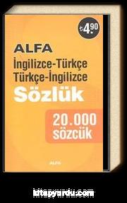 İngilizce Türkçe Türkçe İngilizce Sözlük 20.000 Sözcük