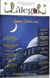 Lalegül Aylık İlim Kültür ve Fikir Dergisi Sayı:85 Mart 2020