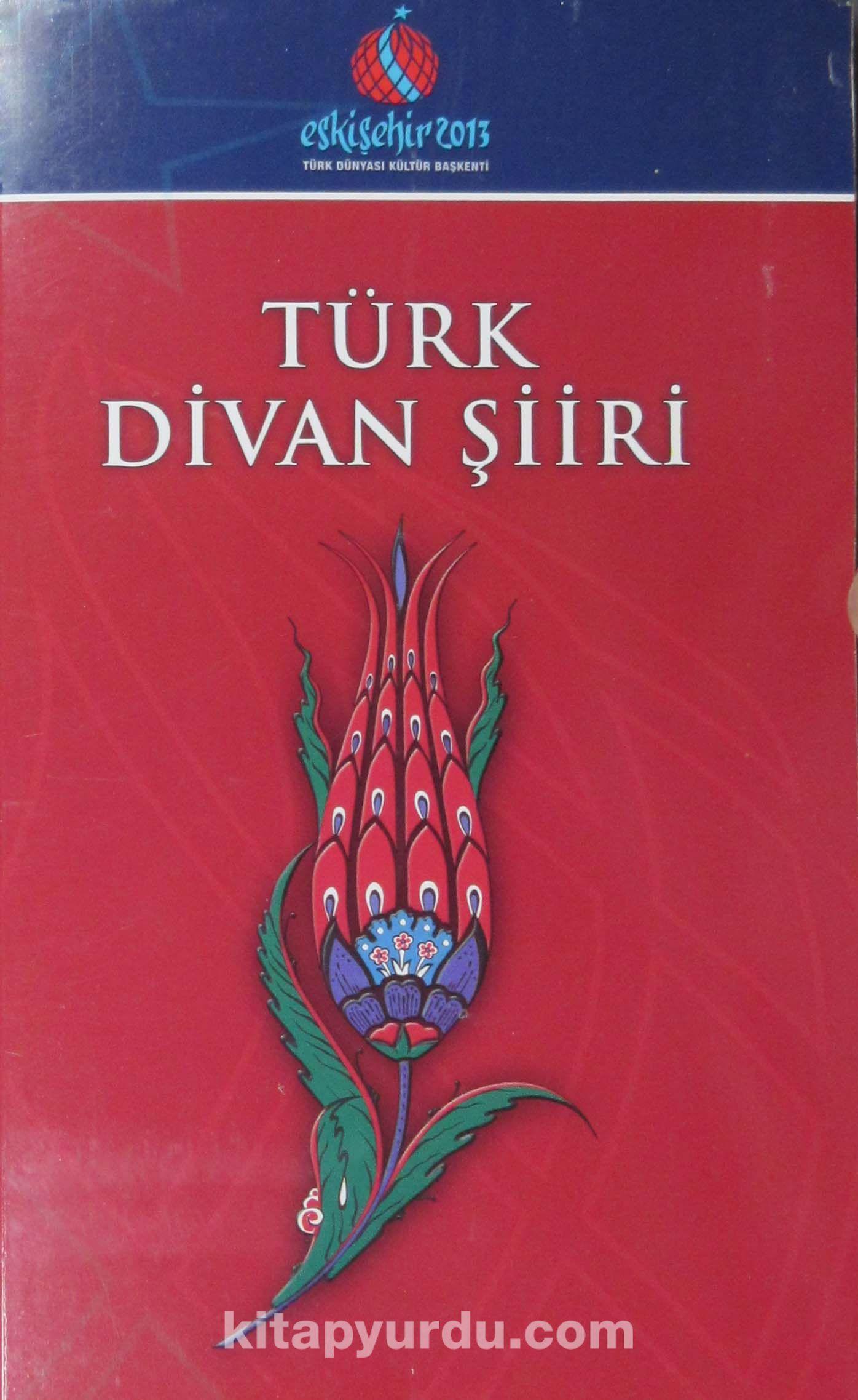 Türk Divan Şiiri - Kollektif pdf epub