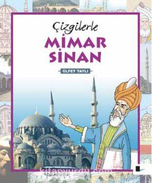 Çizgilerle Mimar Sinan - Ülfet Taylı pdf epub