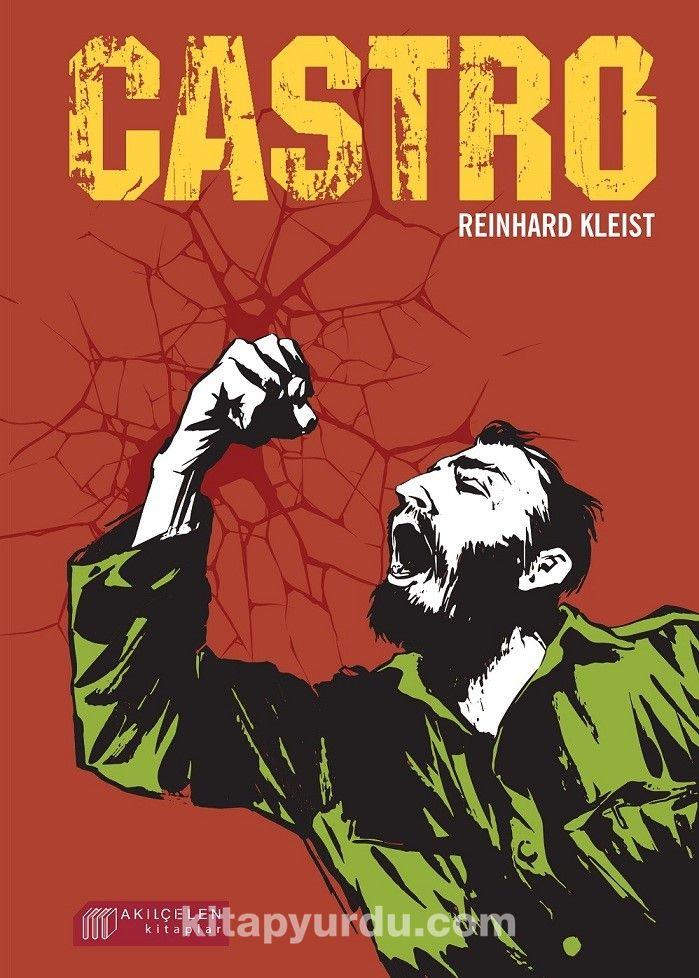Castro - Reinhard Kleist pdf epub