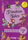 Timeless Tales / Stage 2 (8 Books+Activity+Cd)
