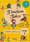 Timeless Tales / Stage 3 (8 Books+Activity+Cd)