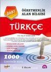 Öğretmenlik Alan Bilgisi Türkçe