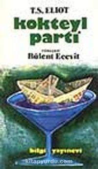 Kokteyl Parti - Thomas Stearns Eliot pdf epub