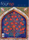 Fayrap Edebiyat Dergisi Eylül 2015 Sayı:76