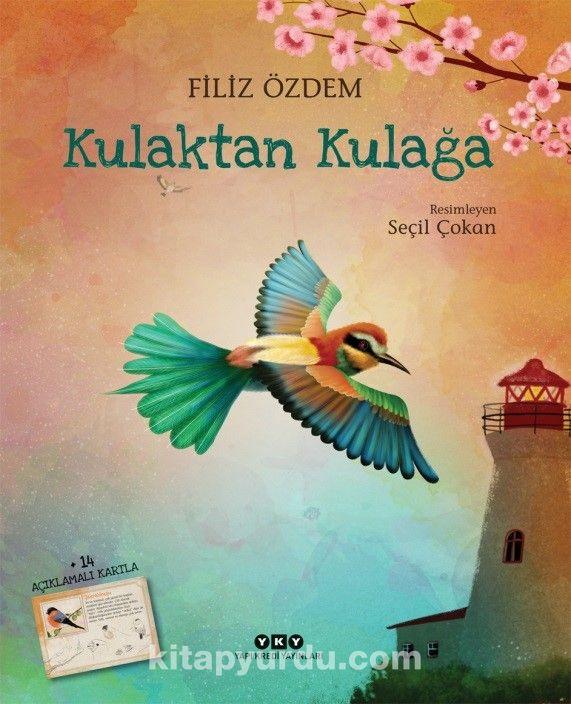 Kulaktan Kulağa - Filiz Özdem pdf epub