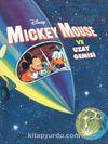 Disney Öykü Sandığım / Mickey Mouse ve Uzay Gemisi