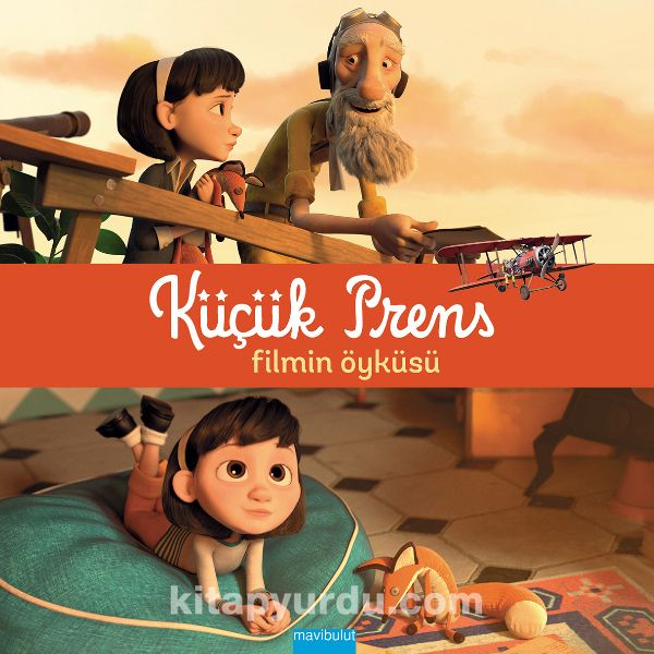 Küçük Prens - Filmin Öyküsü -  pdf epub