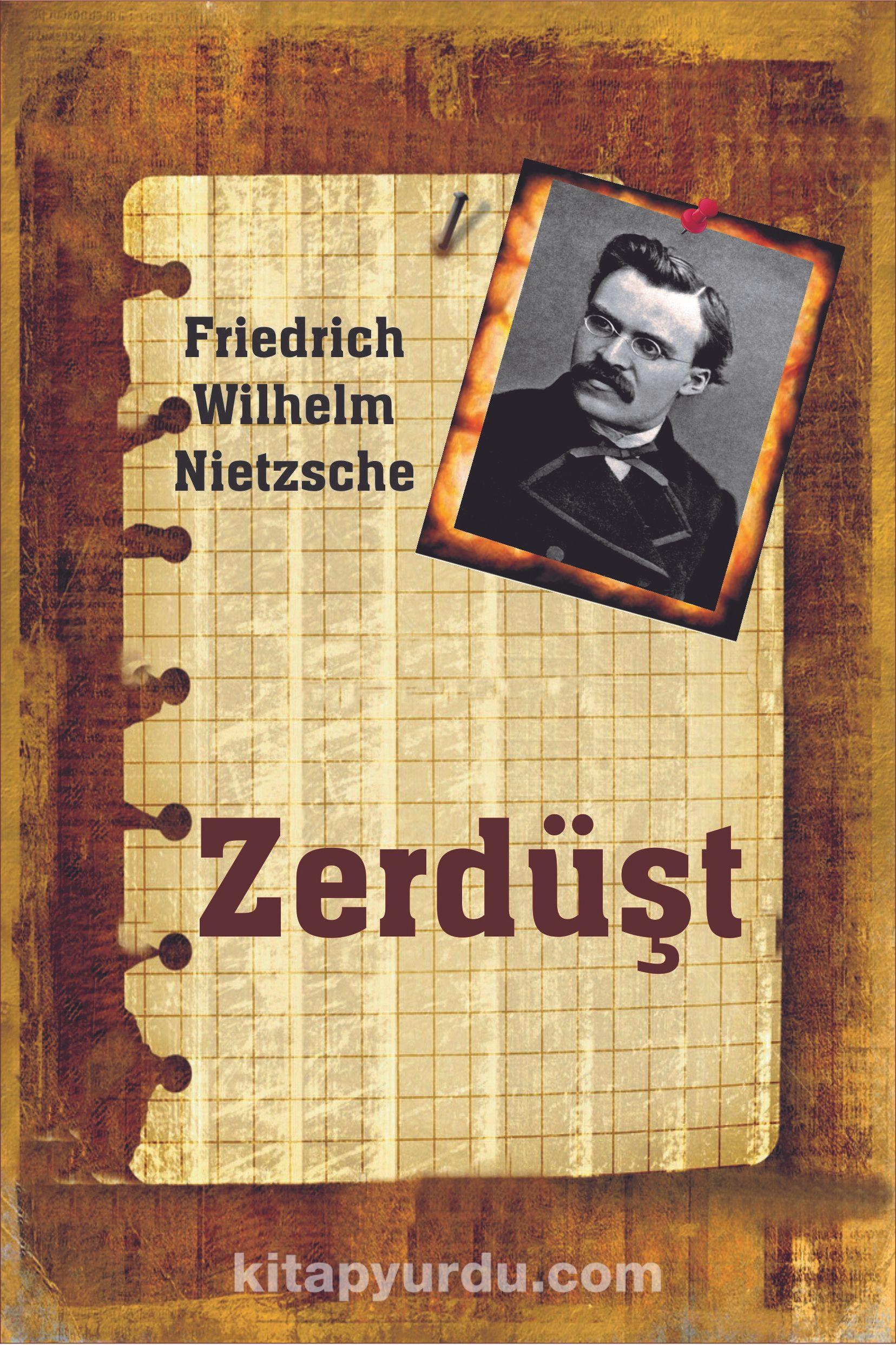 Zerdüşt - Friedrich Nietzsche pdf epub