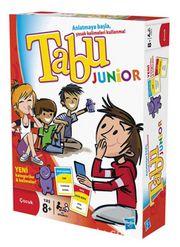 Tabu Junior Çocuk Oyunu (14334)