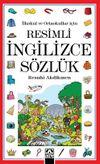 İlkokul ve Ortaokullar için  Resimli İngilizce Sözlük