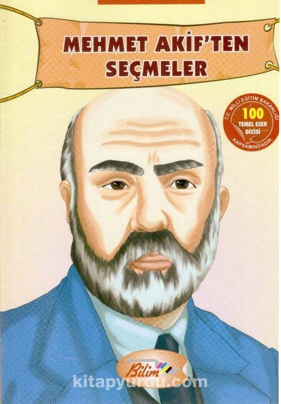 Mehmet Akif'ten Seçmeler - Kollektif pdf epub