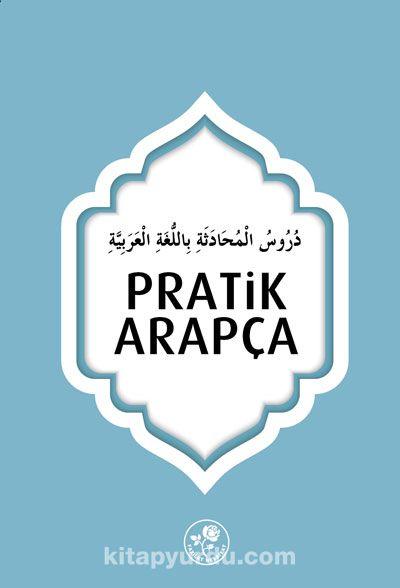 Pratik Arapça -  pdf epub
