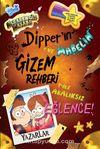 Disney- Esrarengiz Kasaba- Dipper ve Mabel'in Gizem Rehberi İle Aralıksız Eğlence!
