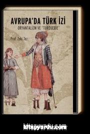 Avrupa'da Türk İzi