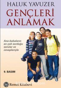 Gençleri Anlamak (Kitap Boy) - Haluk Yavuzer pdf epub