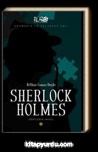 Sherlock Holmes <br /> Dörtlerin İmzası