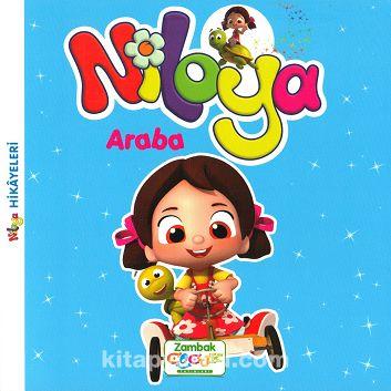 Niloya - Araba - Kollektif pdf epub