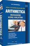 KPSS ve Kurum Sınavları İçin Arithmetica Muhasebe Konu Anlatımı