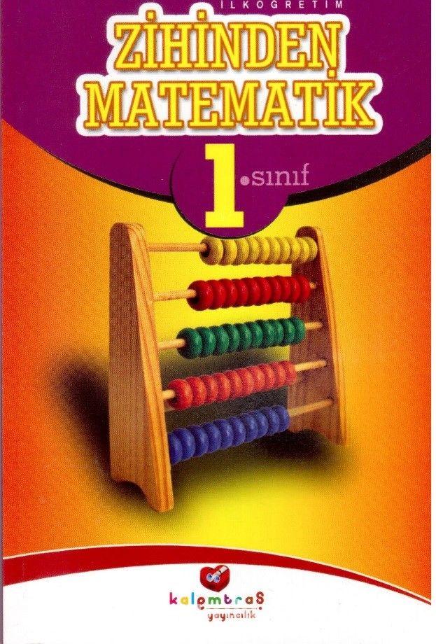 İlköğretim Zihinden Matematik 1.Sınıf