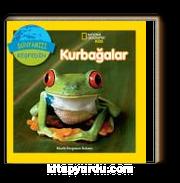 National Geographic Kids -Kurbağalar