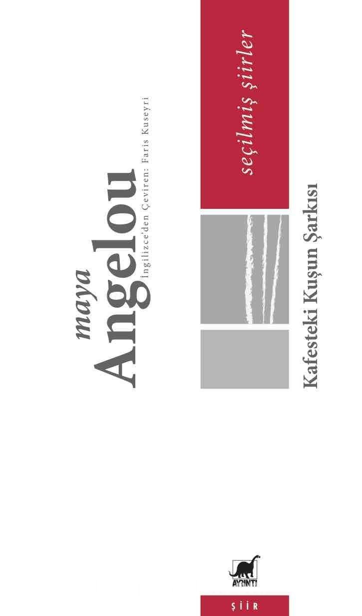 Kafesteki Kuşun Şarkısı - Maya Angelou pdf epub