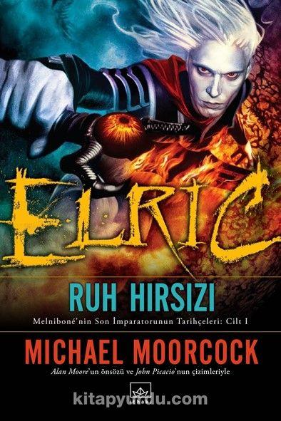 Elric: Ruh Hırsızı