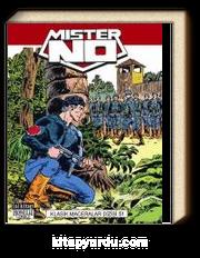 Mister No Klasik Maceralar Dizisi 51