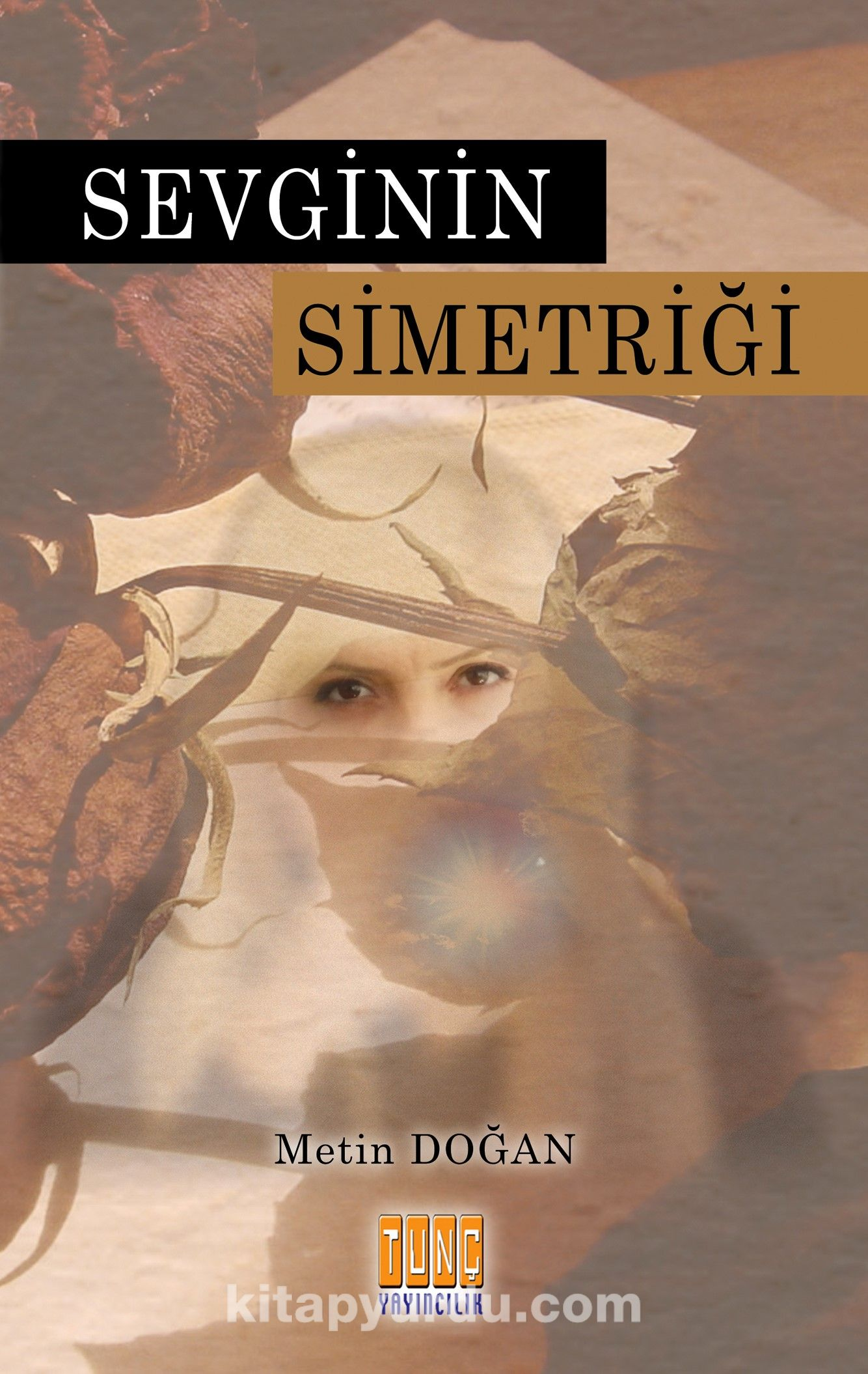 Sevginin Simetriği - Metin Doğan pdf epub